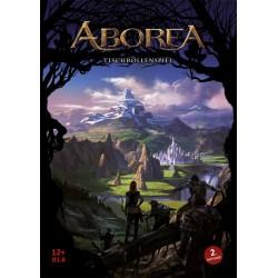 Aborea - Das Tischrollenspiel