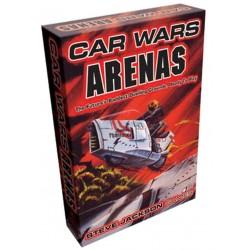 Car Wars Arenas