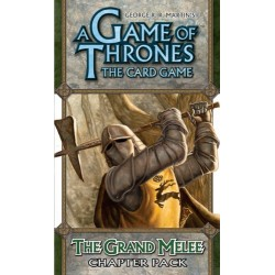 Game of Thrones The Grand Melee Pack GoT 79