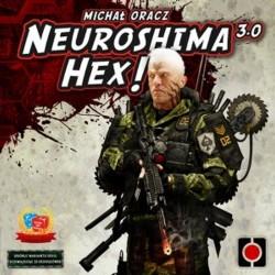 Neuroshima Hex 3.0 dt. engl.