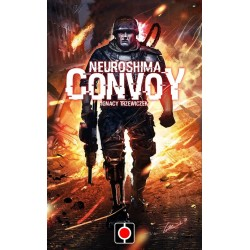Neuroshima Convoy 2nd Edition