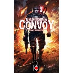 Neuroshima Convoy 2nd Edition