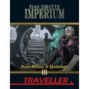 Das dritte Imperium - Traveller: Alienmodul 3: Darrianer